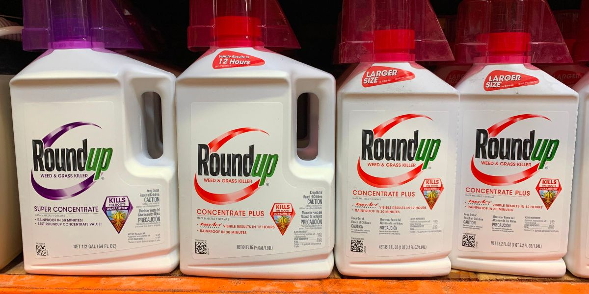 Bayer may pay $10 billion to settle Roundup cancer cases from Monsanto buy