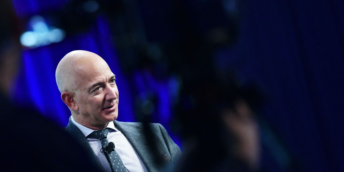 Jeff Bezos phone hack highlights how hackers can use WhatsApp to spy