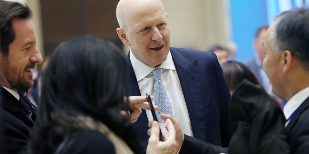 Goldman Sachs introduces its own gender quota for IPOs