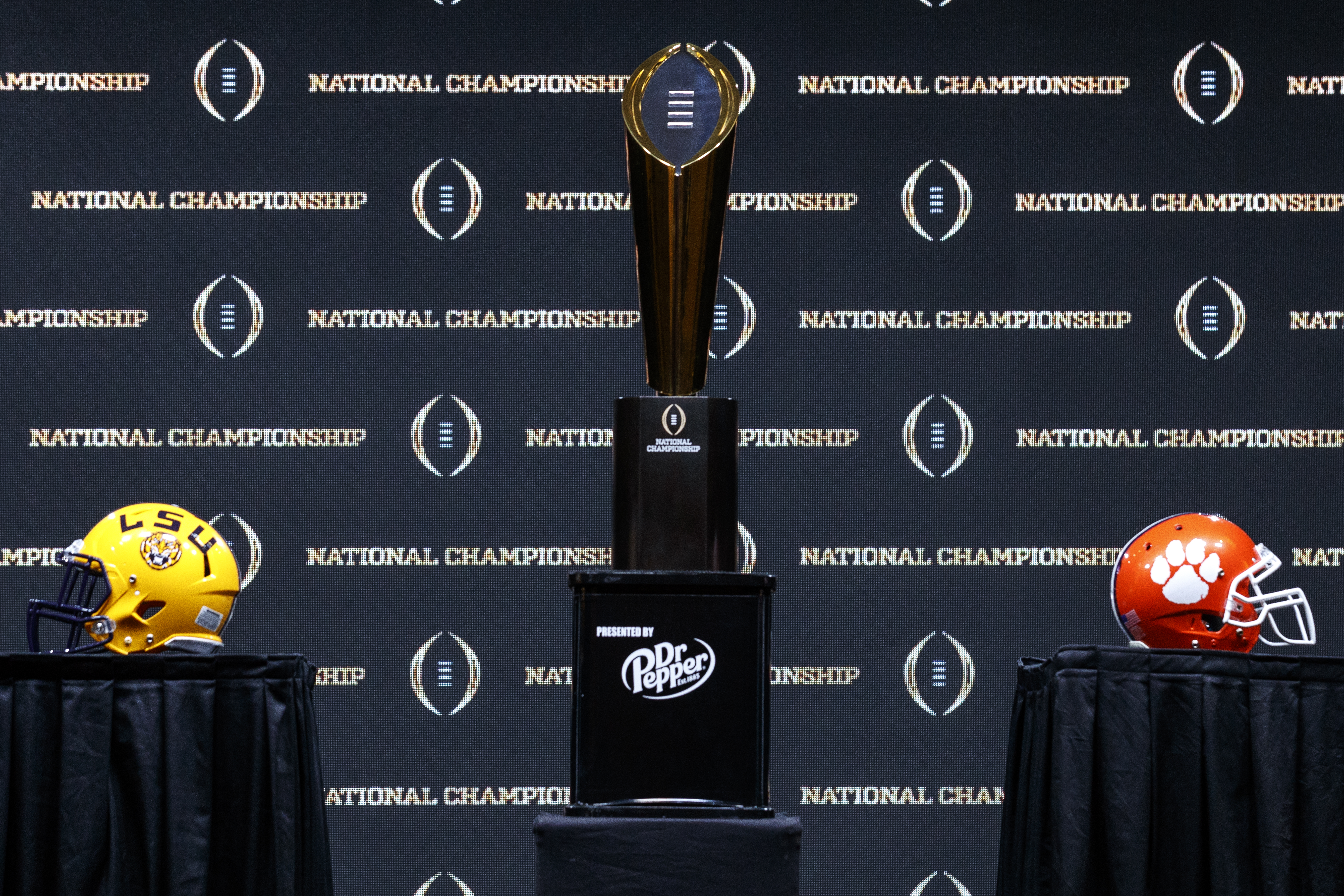 college football national champions