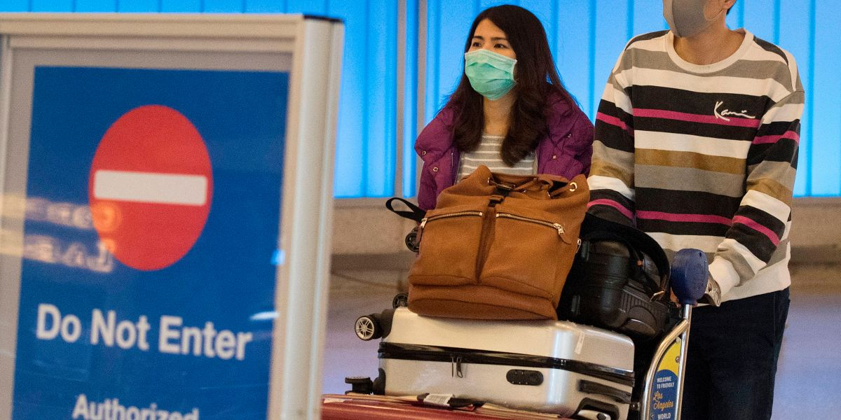 How the air travel industry is dealing with the deadly Wuhan coronavirus