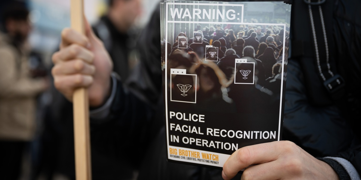 Europe is mulling tough new limits on the use of facial recognition and A.I.