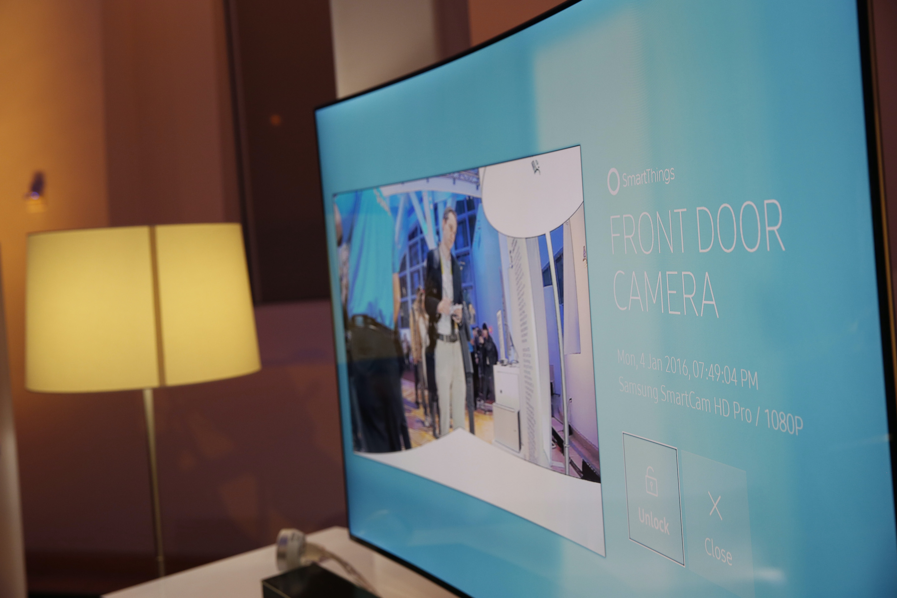 Smart TVs lead wave of smart home purchases during Covid-19