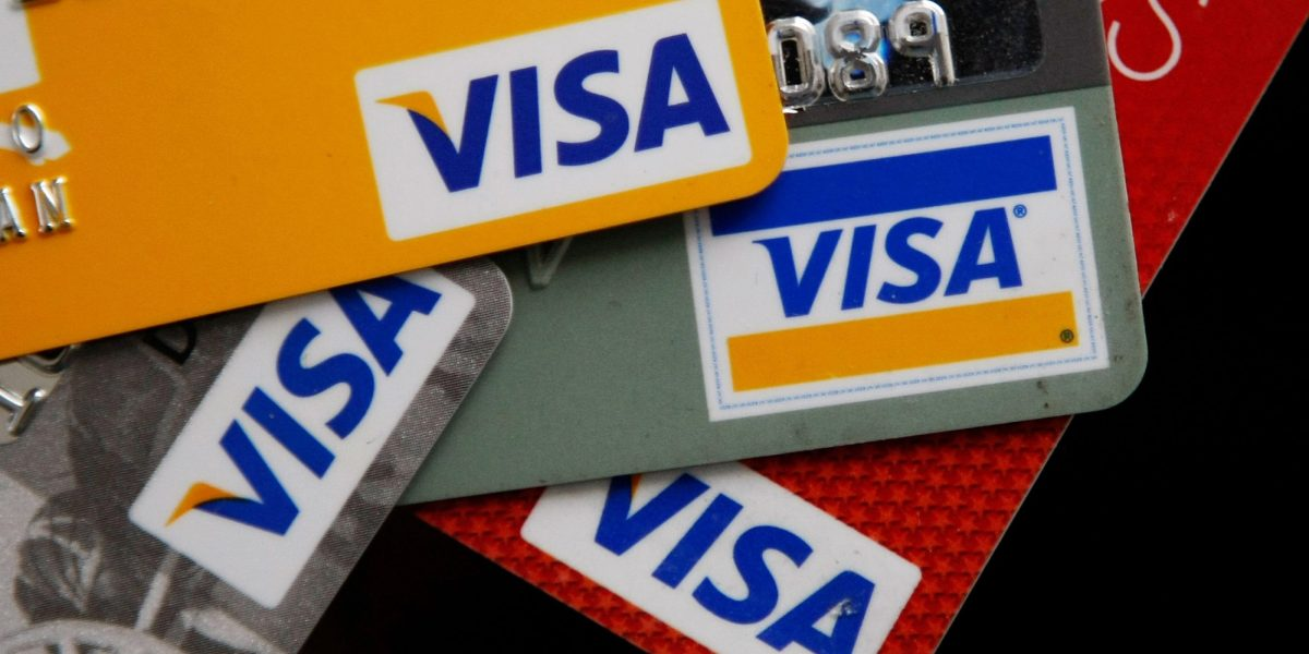 GettyImages 79989029 e1578989285123 - With Plaid acquisition, Visa makes a big play for the 'plumbing' that connects the fintech world