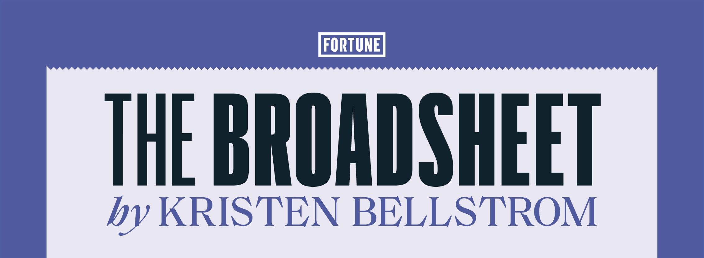 The Broadsheet