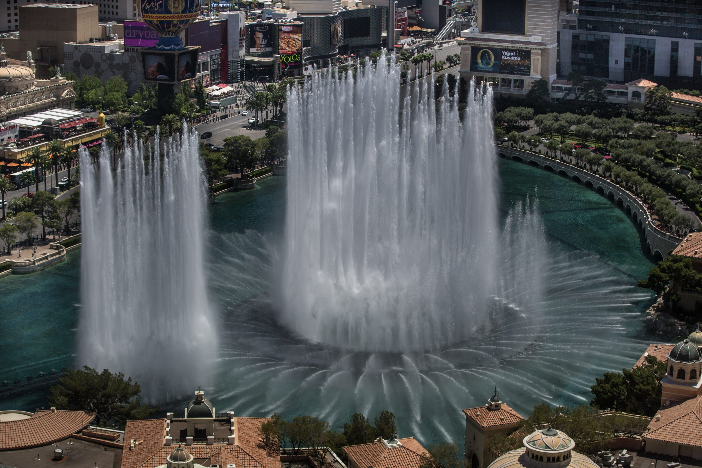 Mgm Resorts Ceo What Happens In Vegas No Longer Stays In Vegas