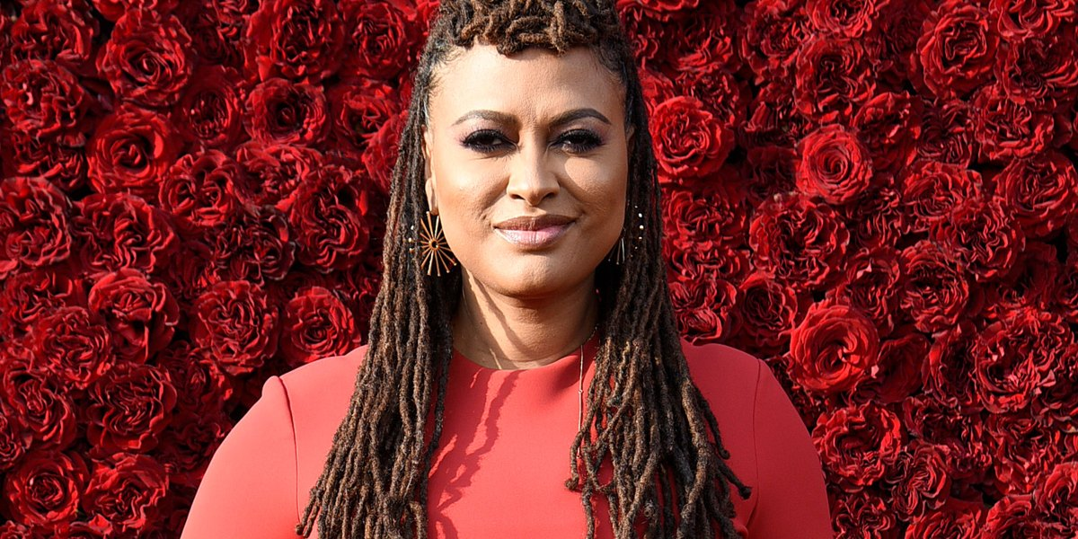 Ava DuVernay on the 'radical act' of black love in OWN's 'Cherish the ...