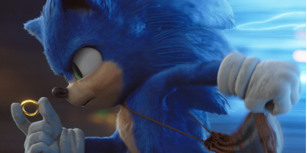 With 'Sonic the Hedgehog' big at box office, Paramount catches lightning in a bottle