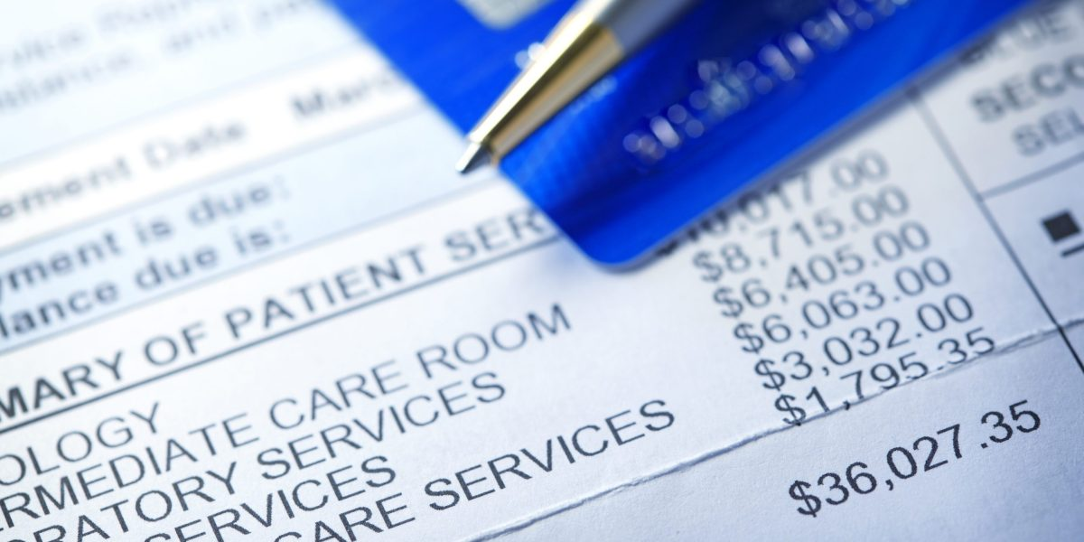What health insurance doesn't cover—and why that matters