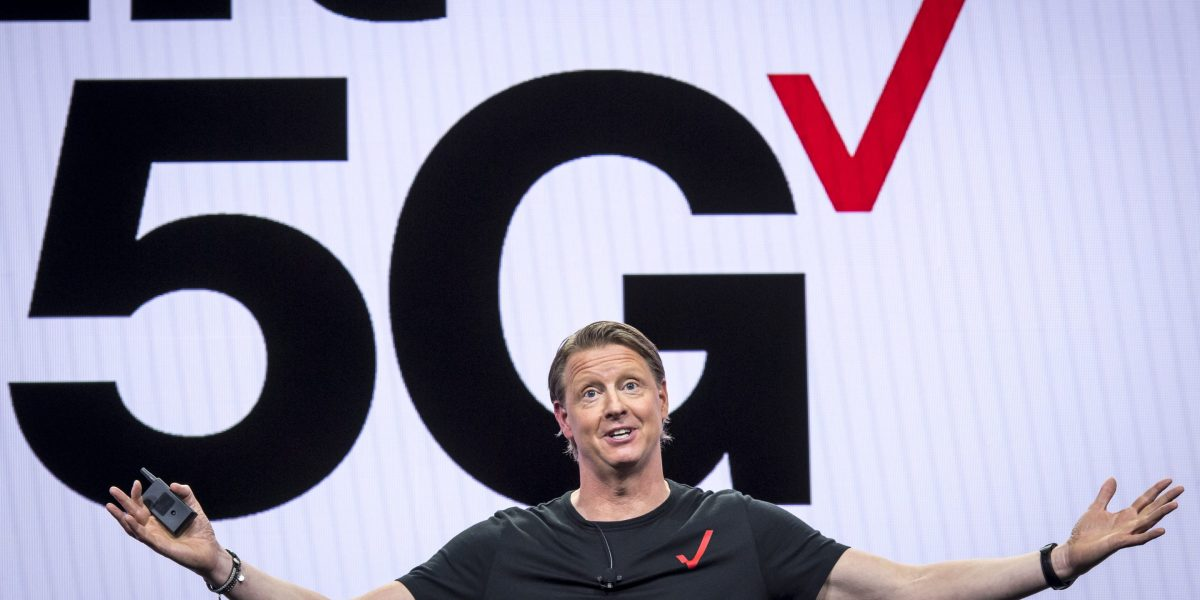 Verizon doubling fastest 5G coverage