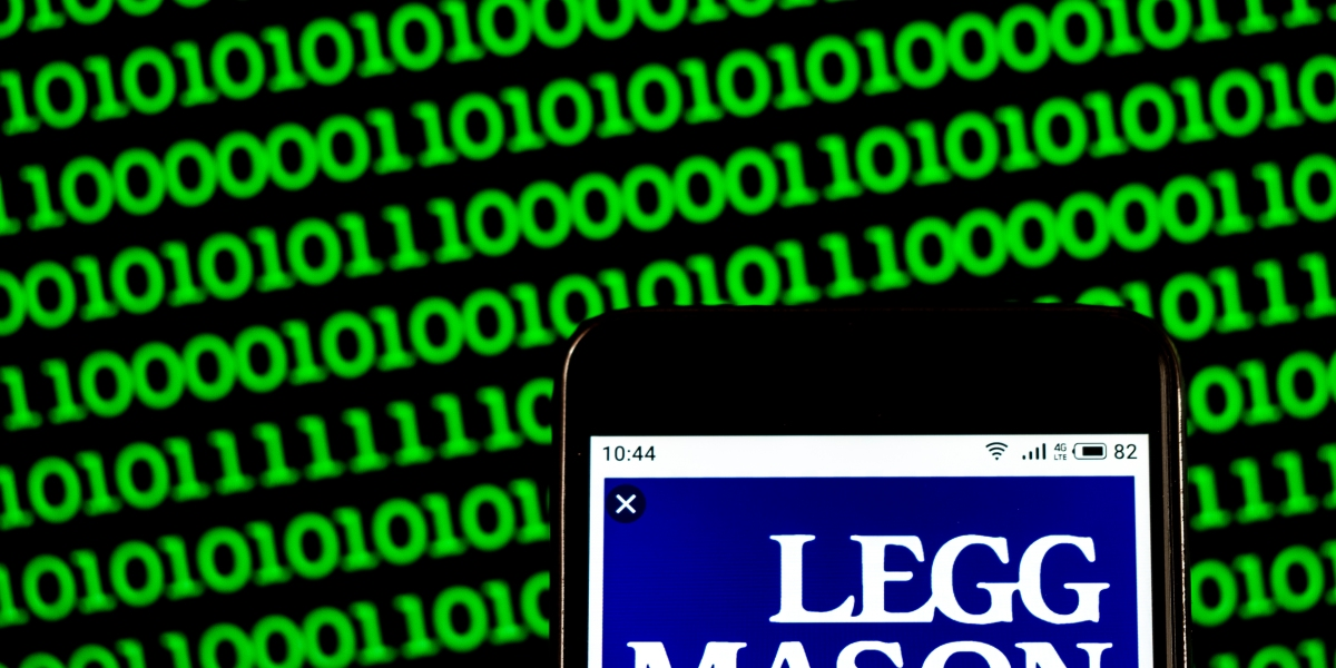 Franklin agrees to buy Legg Mason and create $1.5 trillion investing colossus