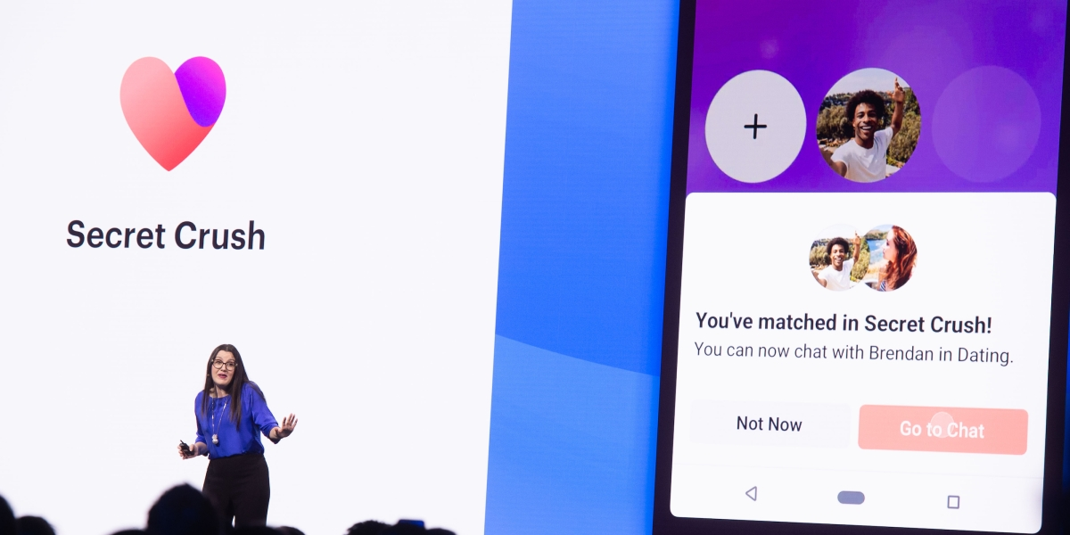Facebook says its dating service is hot—but experts say it's probably not