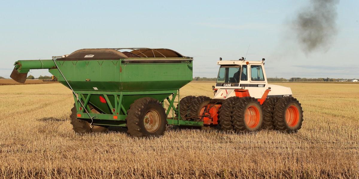 How 5G promises to revolutionize farming