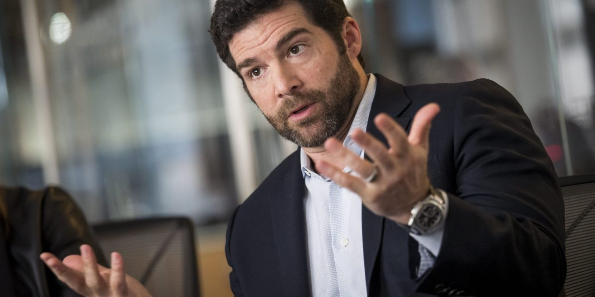 GettyImages 1167231866 e1580992944101 - After a strong decade, LinkedIn CEO gracefully departs