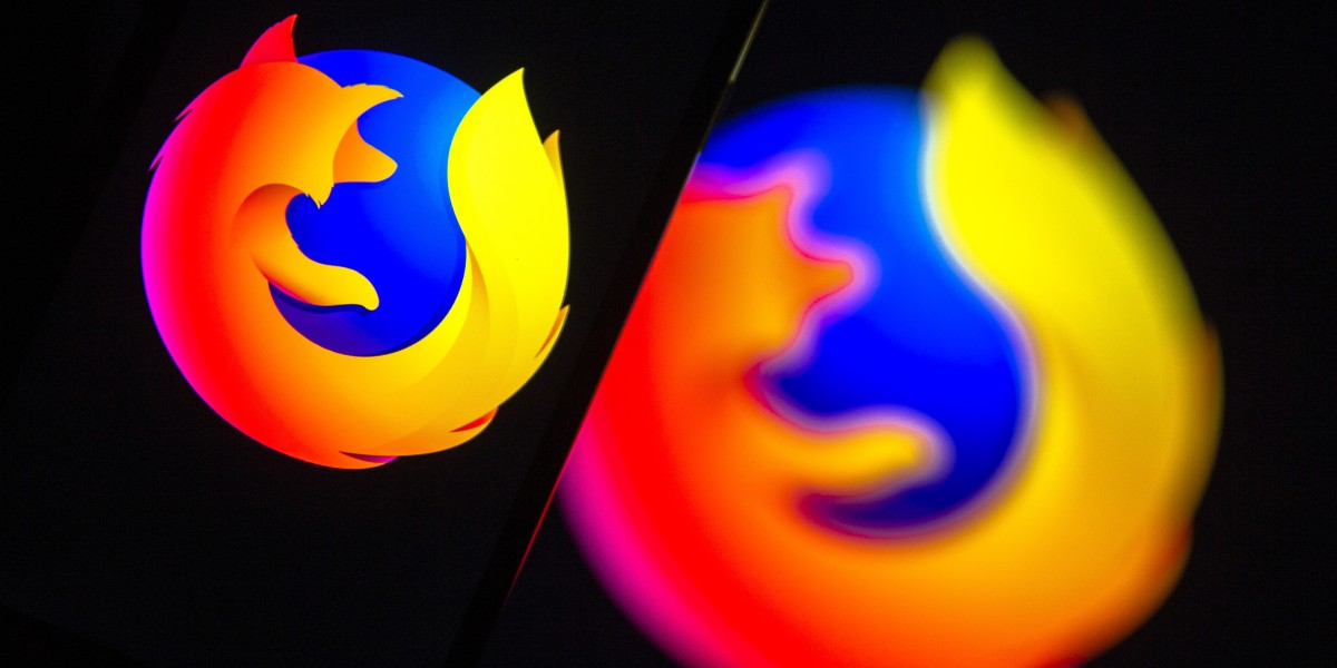 Firefox has a new, acronym-filled, privacy feature, and a message for third parties that harvest browsing data: 'FU'