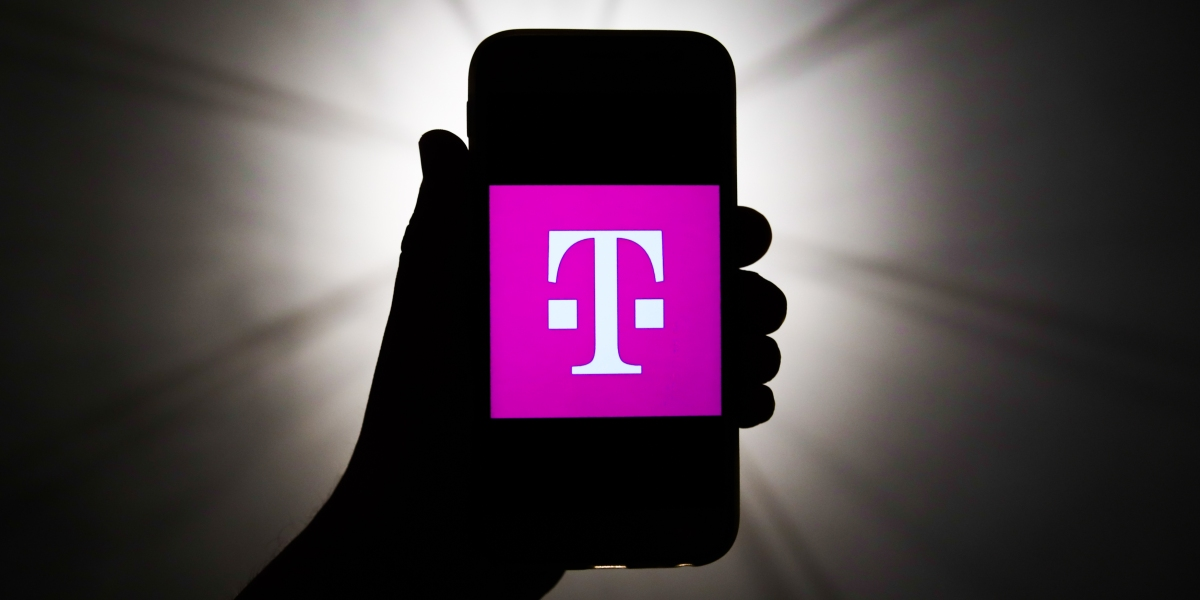 GettyImages 1190727808 - T-Mobile is said to win court's nod for Sprint takeover