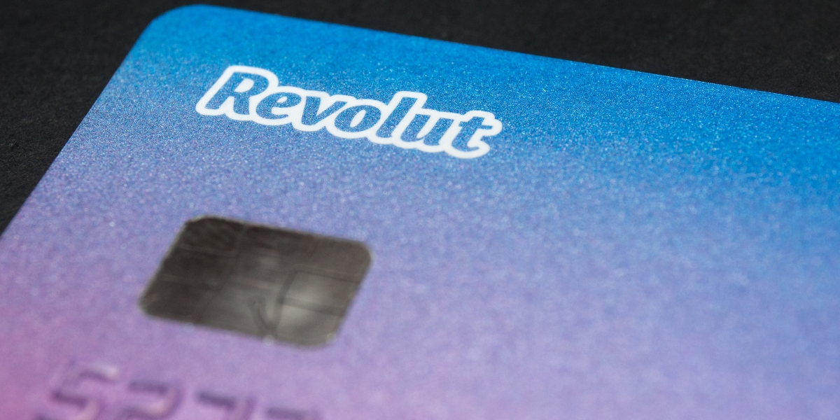 Fast-growing fintech Revolut valued at $5.5 billion in first funding round in almost 2 years