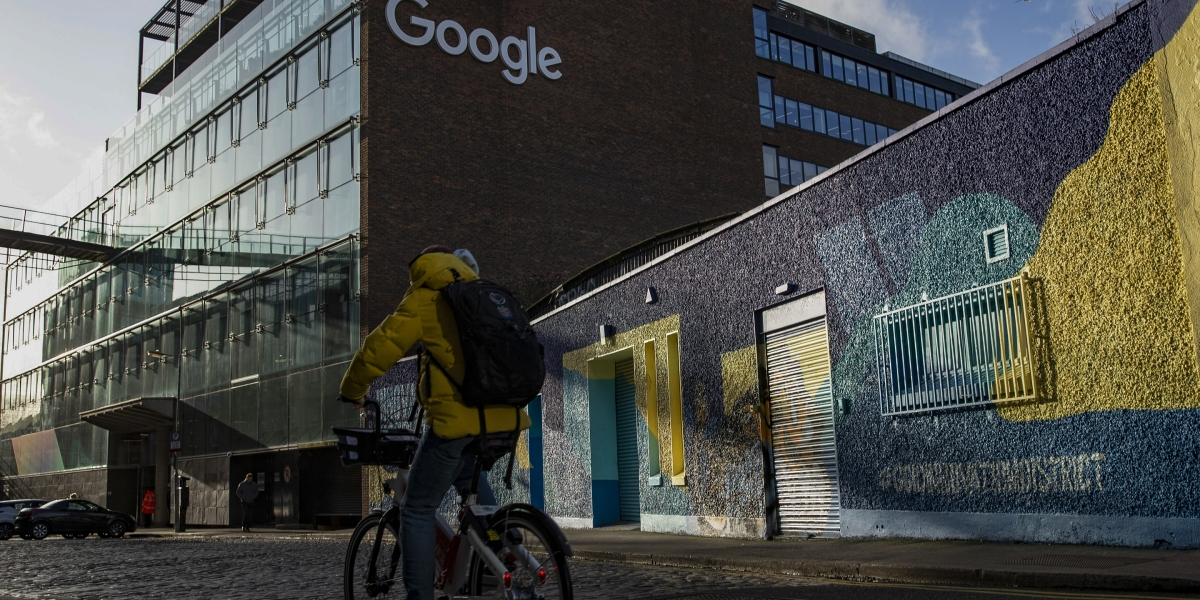 Google updates terms in plain language after EU scrutiny