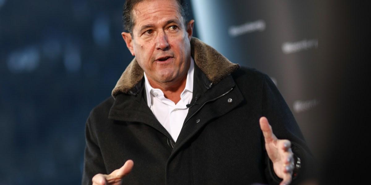 Barclays CEO Jes Staley probed over Jeffrey Epstein ties