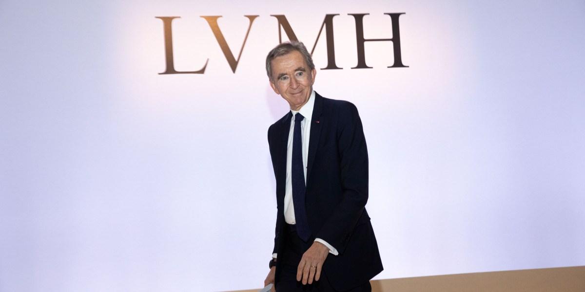 Coronavirus is hurting sales of luxury goods, hitting this French billionaire particularly hard