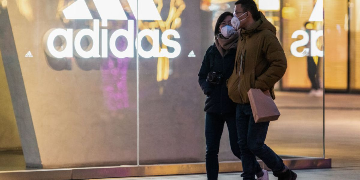 GettyImages 1198081709 - A week of corporate coronavirus warnings starts to quantify the economic toll of China's outbreak