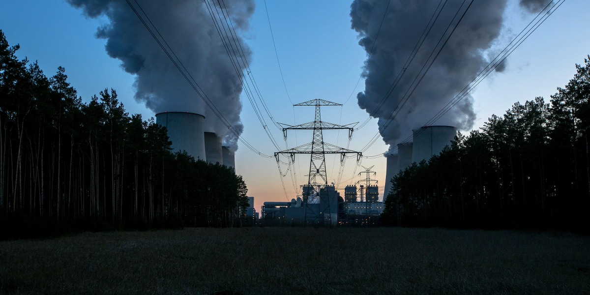 Can Germany phase out nuclear and coal, and still be the engine of Europe?