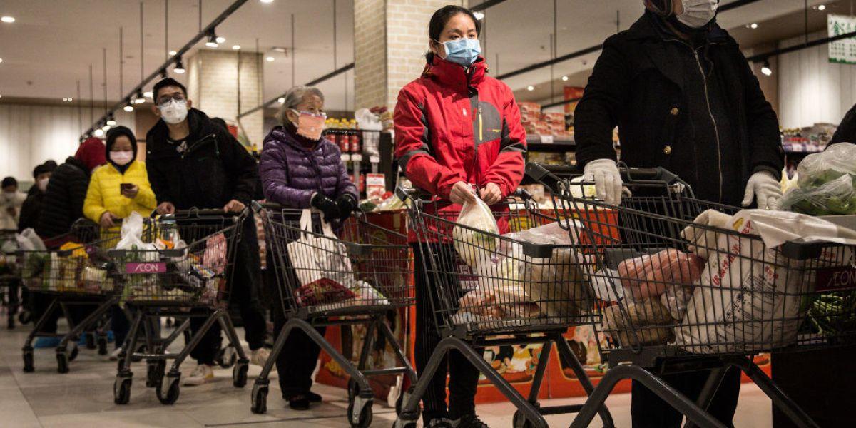 Why coronavirus cases in China's Hubei province surged 45% overnight