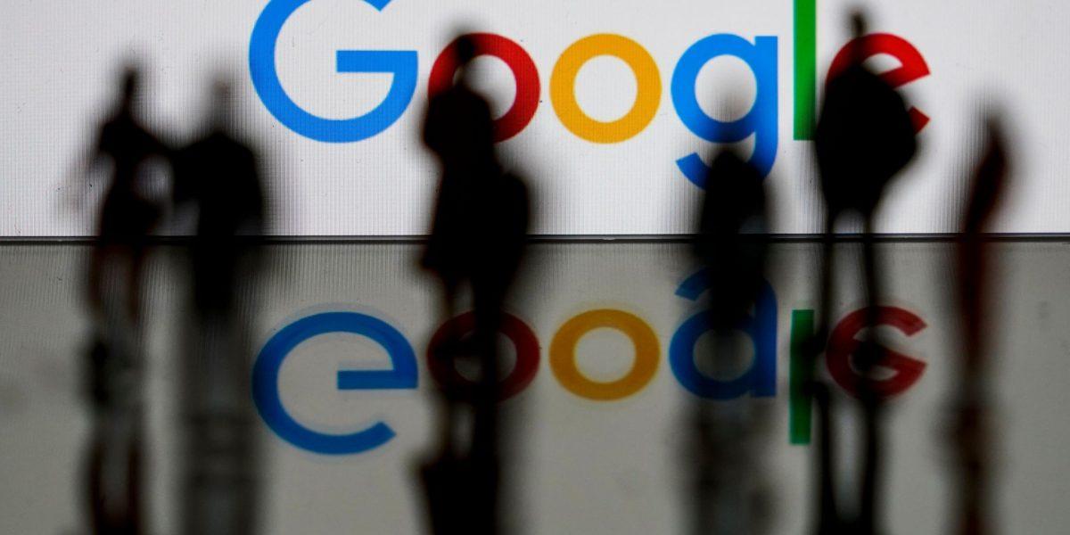 Google cancels major Las Vegas conference over coronavirus concerns