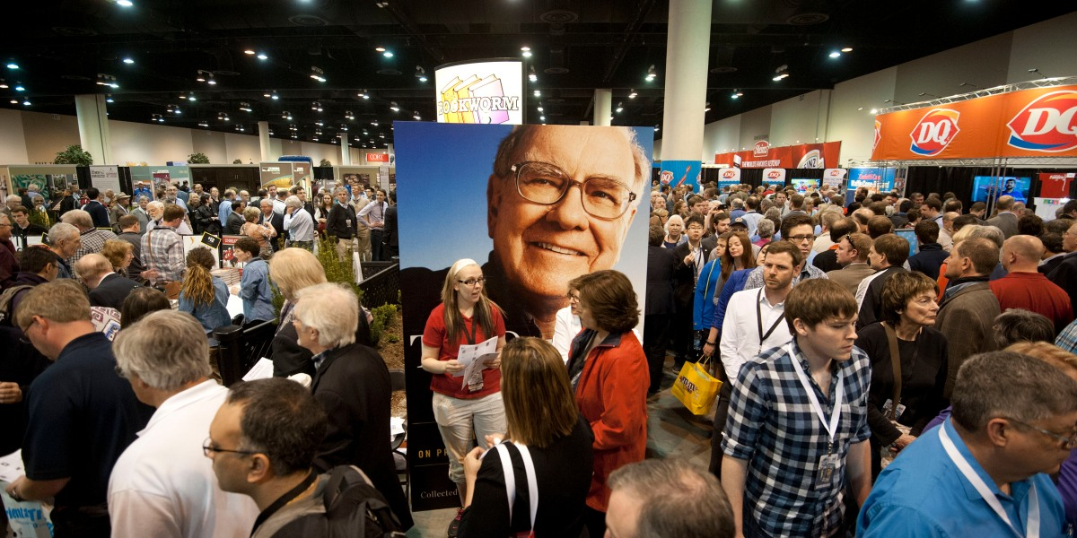 GettyImages 488023639 - Valuation: How Warren Buffett built Berkshire Hathaway—and what might happen when he leaves