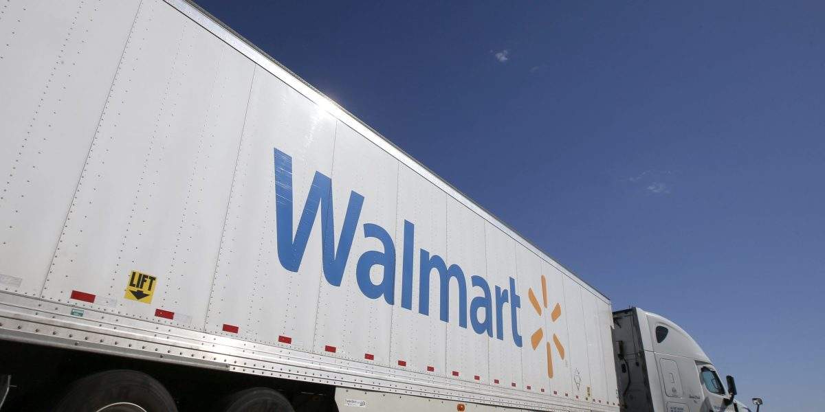 Walmart expands delivery subscription program to take on Amazon Prime