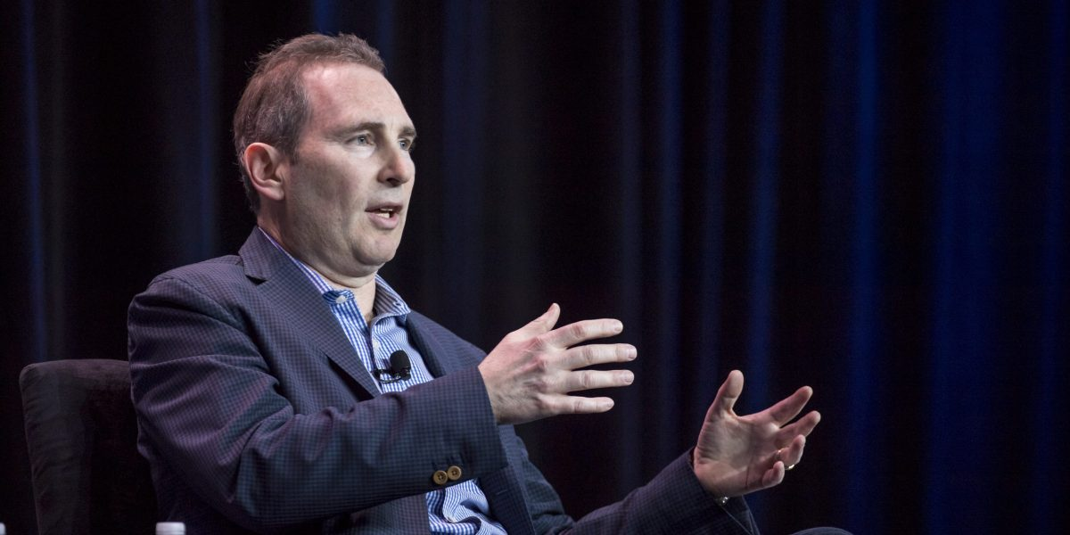GettyImages 670451728 e1581601112829 - The head of Amazon's cloud denies crushing the competition (but says Amazon is still number one)