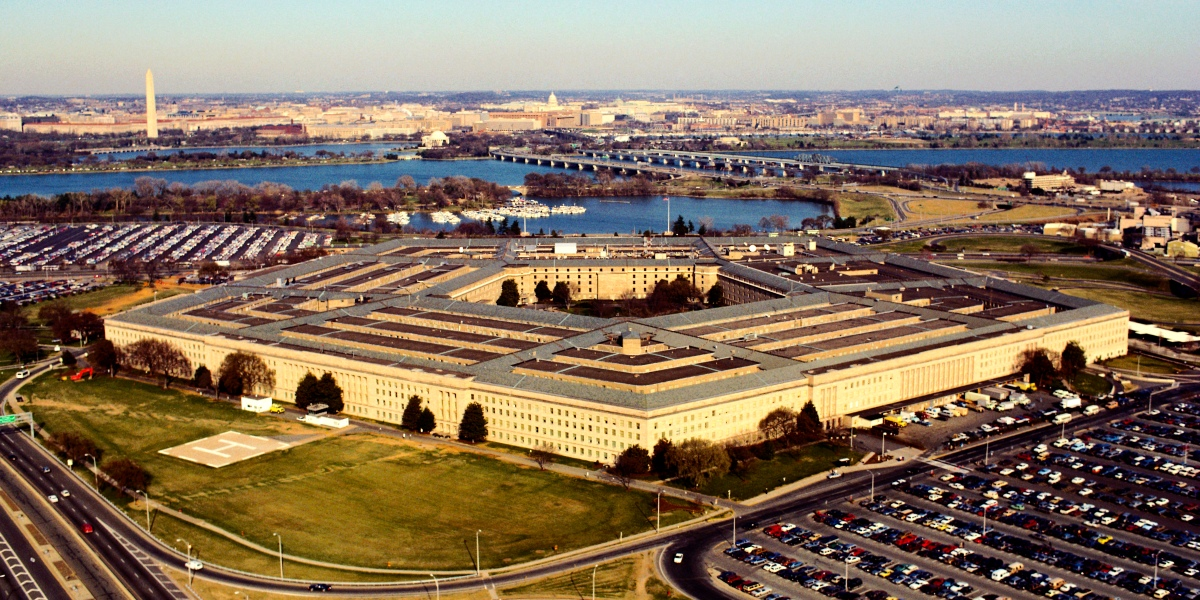 Defense Department's JEDI Cloud Contract with Microsoft has been halted