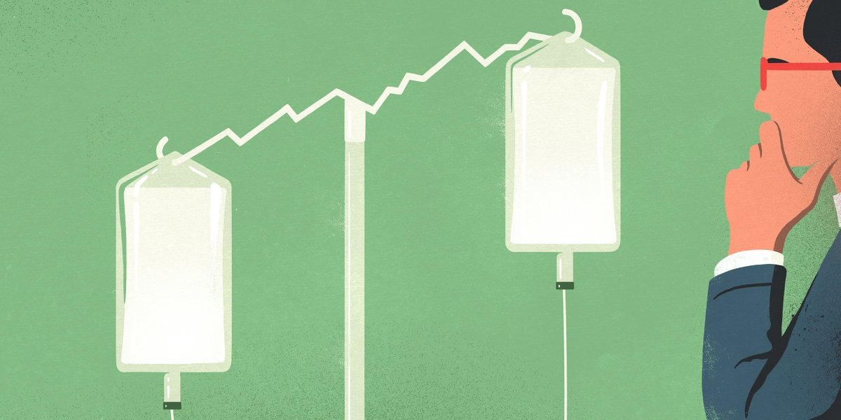 'Miracle' cancer treatments could be a blessing for investors too