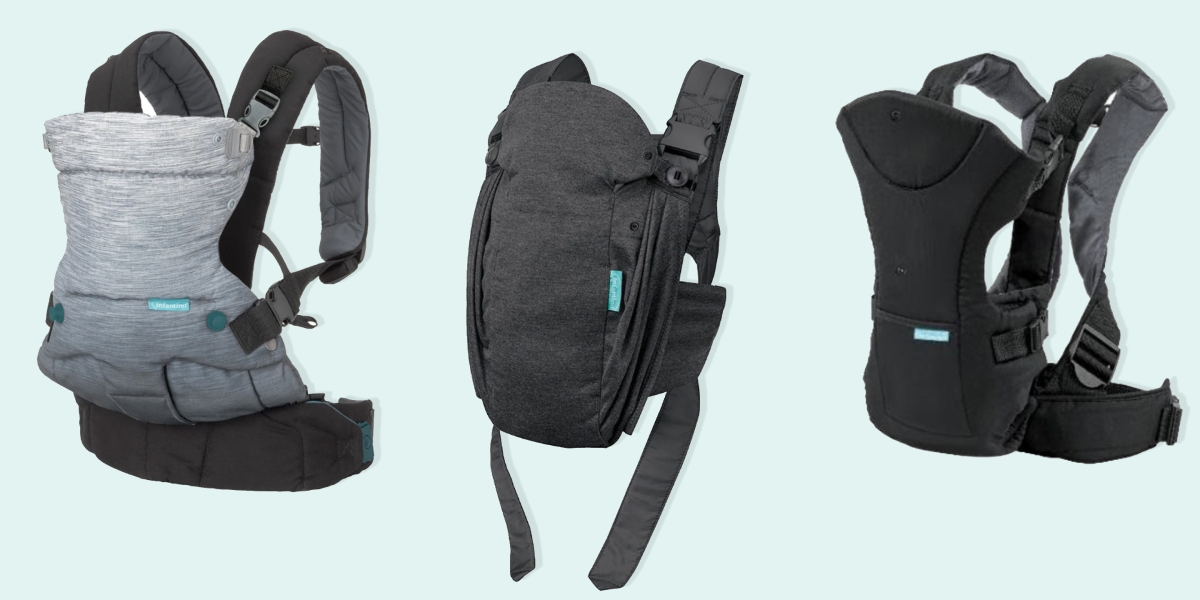 14,000 recalled baby carriers could drop infants on ground