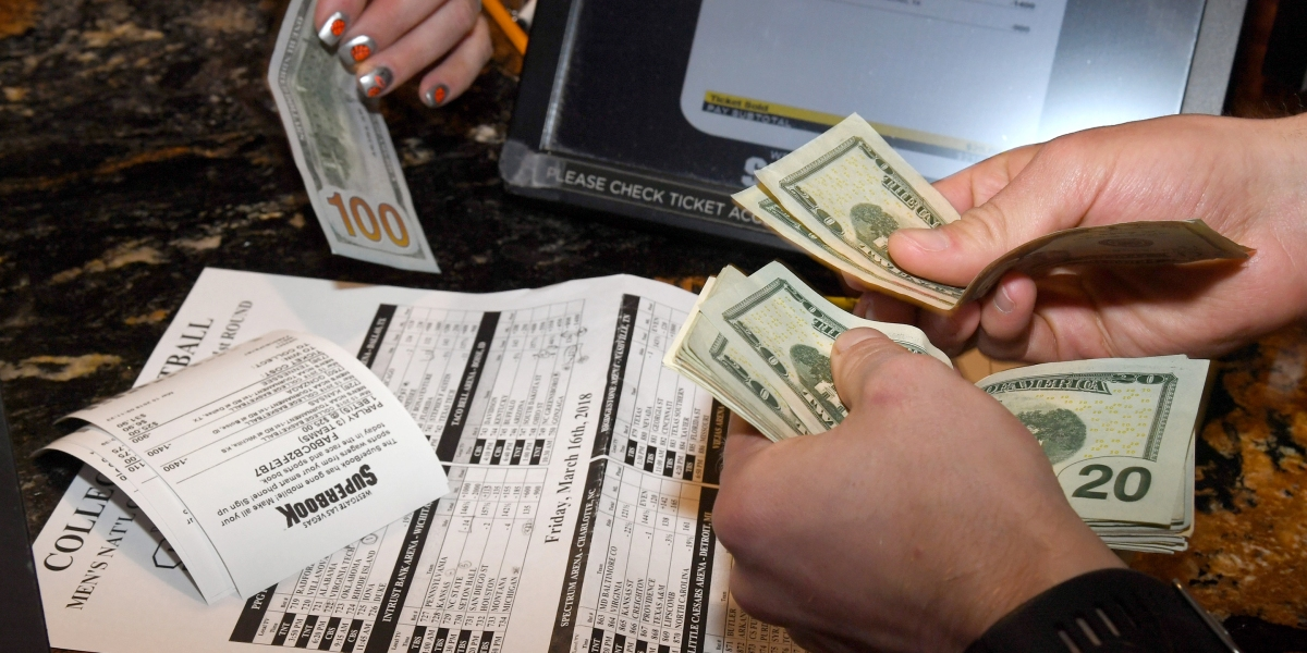 Kansas struggles with details of legalizing sports betting