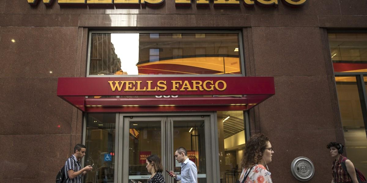 Wells Fargo settlement - Wells Fargo reaches $3 billion settlements related to fraudulent sales practices