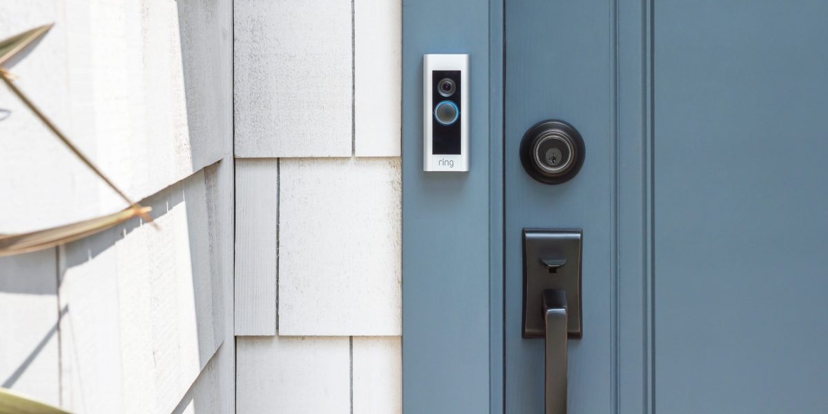Ring adds a vital security feature. Here's how to beef up your doorbell camera's security - Fortune