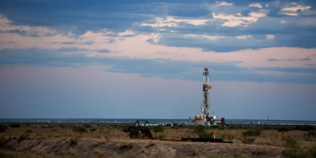 'Unreal': Oil prices go negative for the first time in history