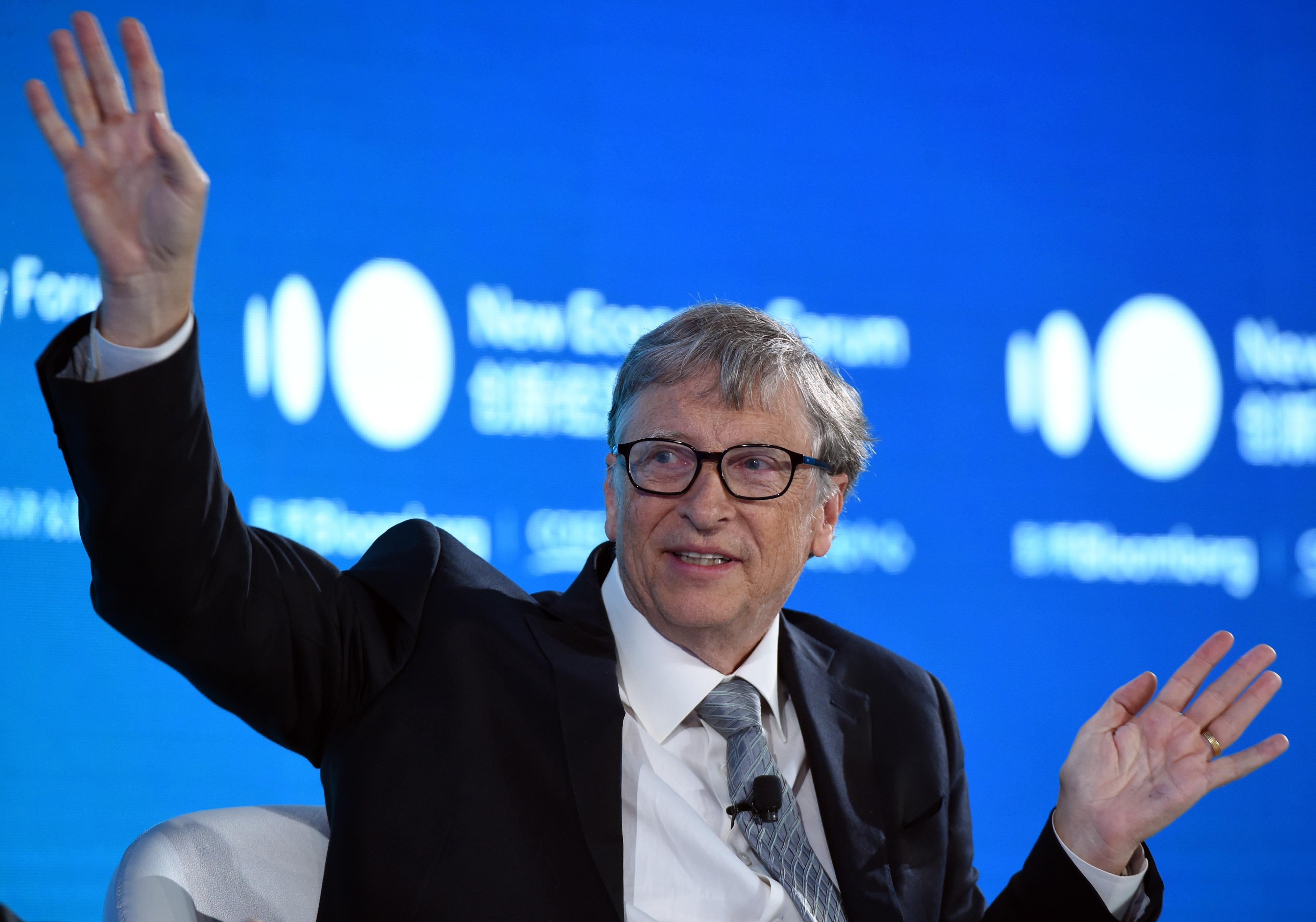 Bill Gates leaving Microsoft board represents an end of an era ...