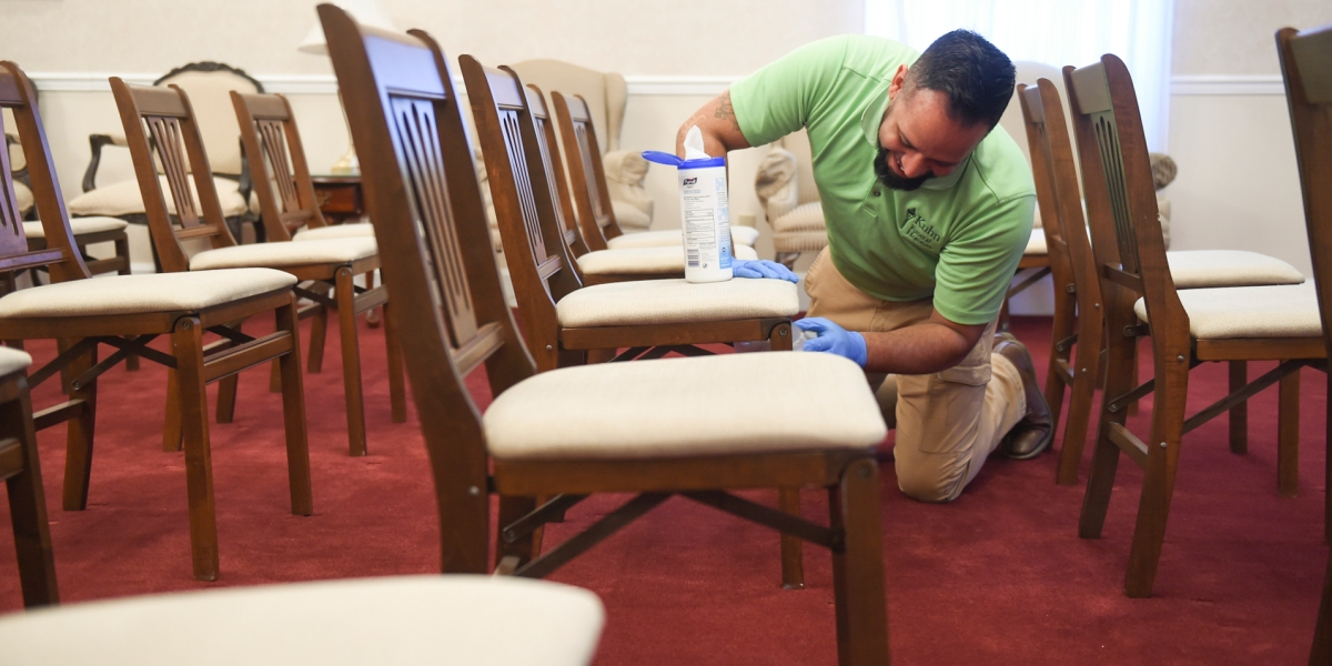 Funerals During Coronavirus How A Pandemic Has Affected The Industry Fortune