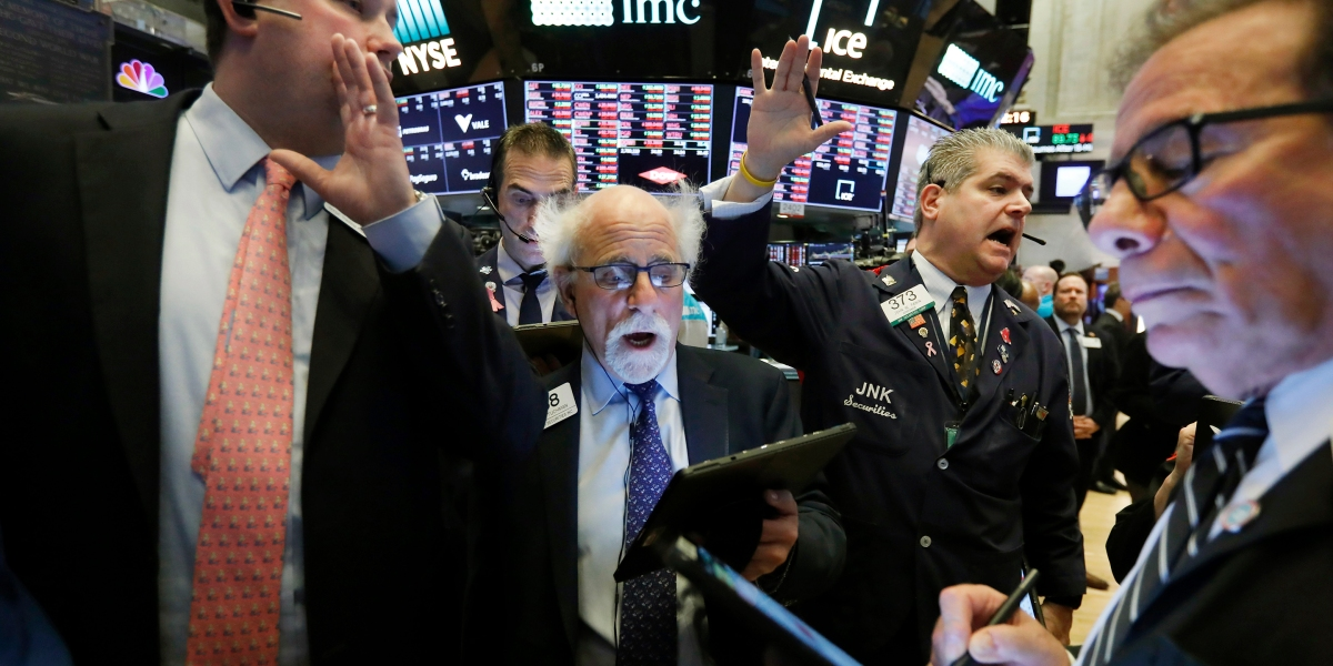 New York Stock Exchange Market March 10 - 5 keys to decoding the stock market this week