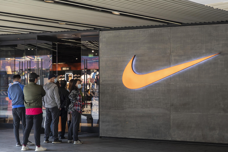 Coronavirus business impact: How Nike got China sales back on ...