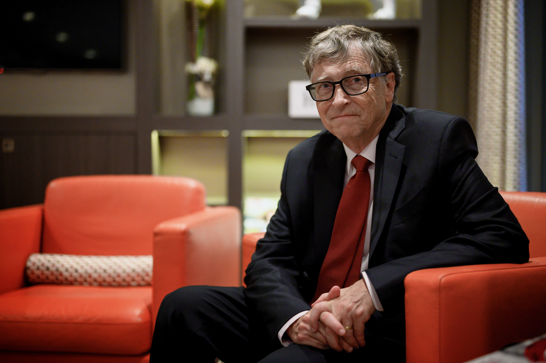 Coronavirus Vaccine Bill Gates Vaccine Could Be Ready In 12