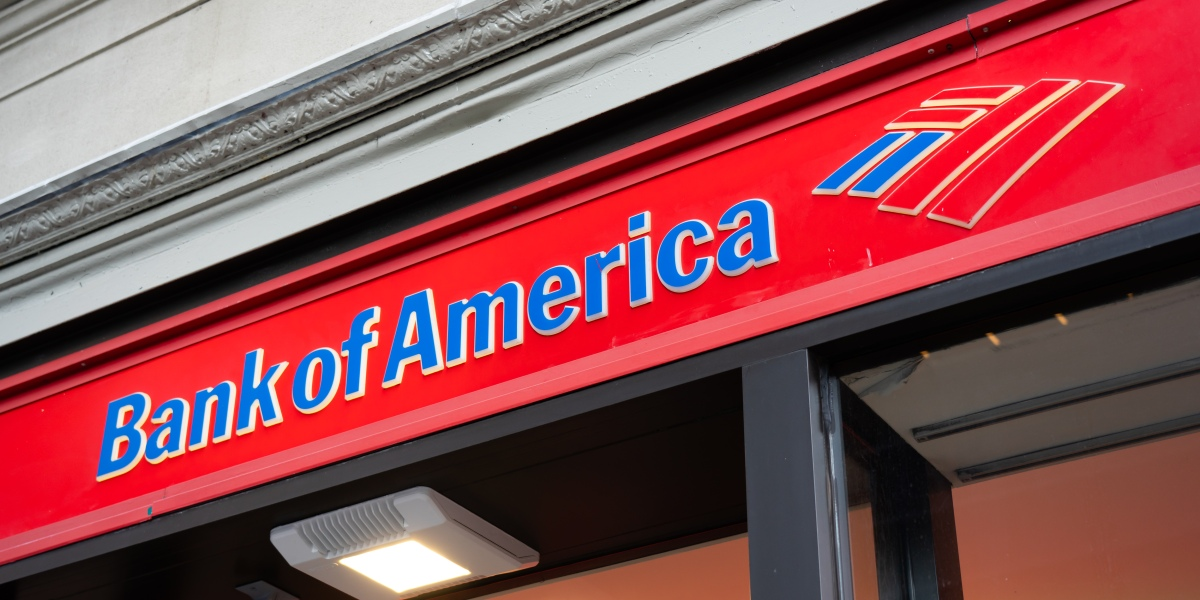 Photo of Bank of America is the first big bank to accept SBA Paycheck Protection Program loan applications   Fortune