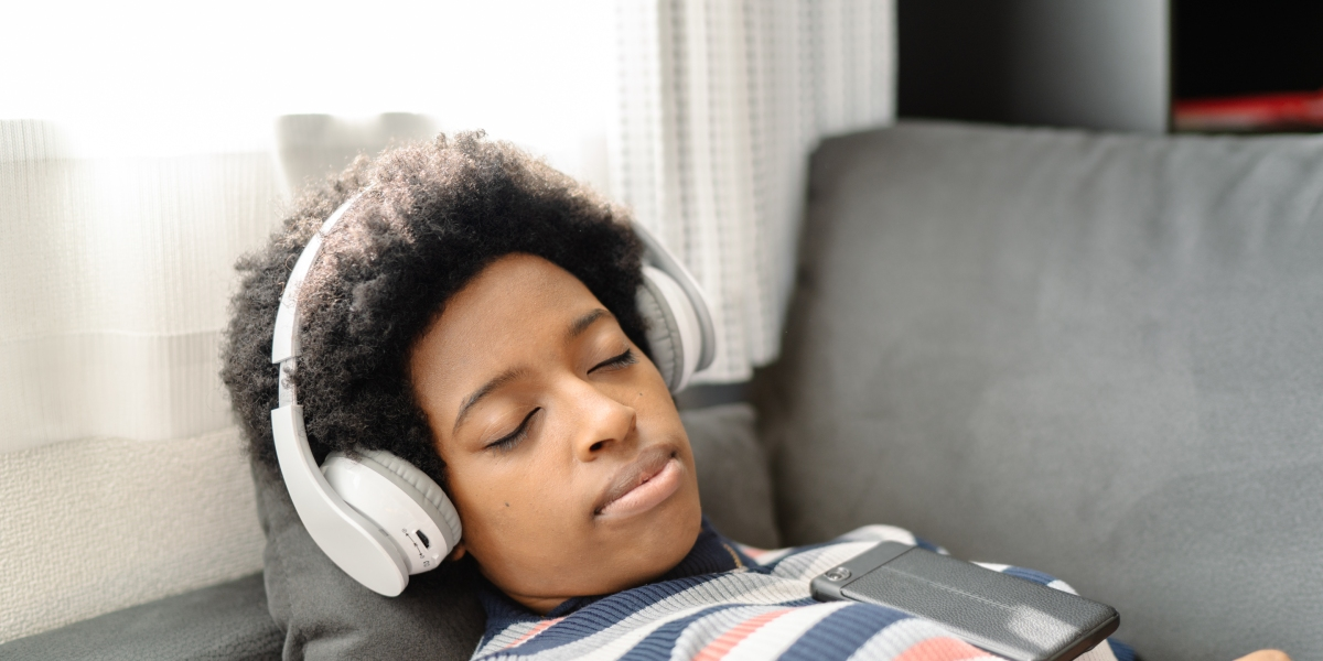 Helping people get some sleep in anxious times will help underserved communities, too
