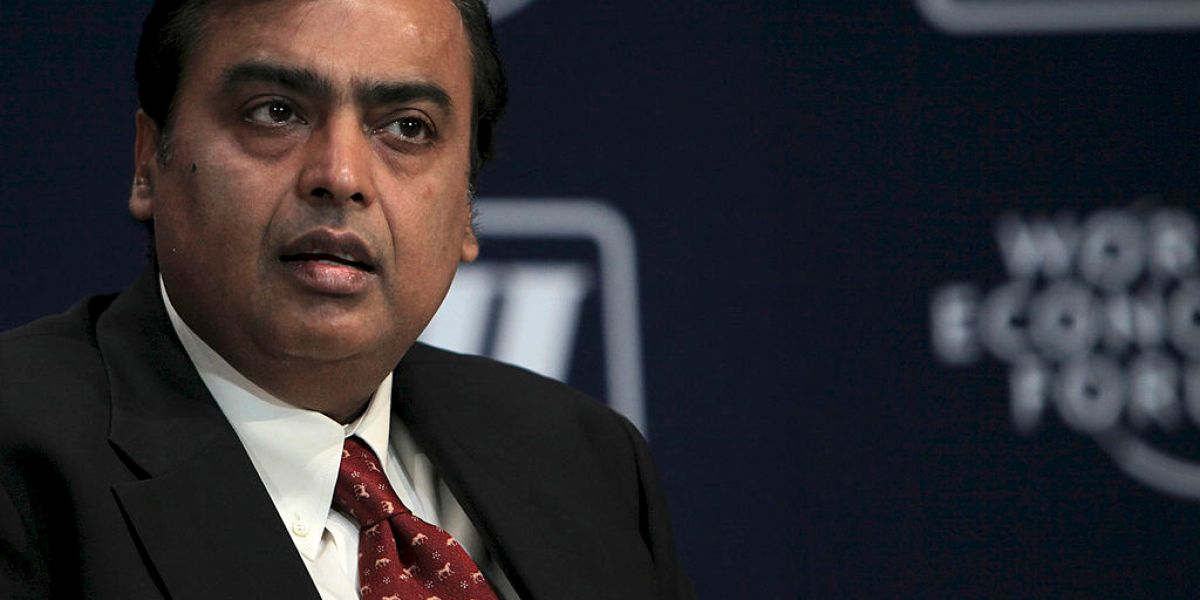 Facebook invests $6 billion in digital assets of India's richest man