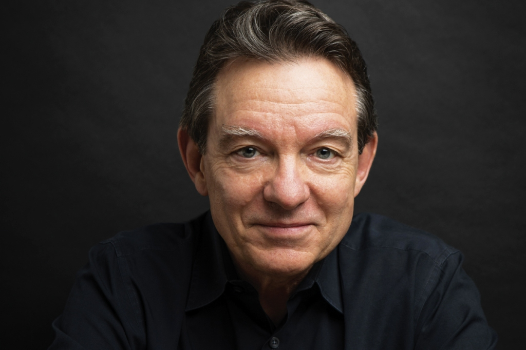 Lawrence Wright-Author
