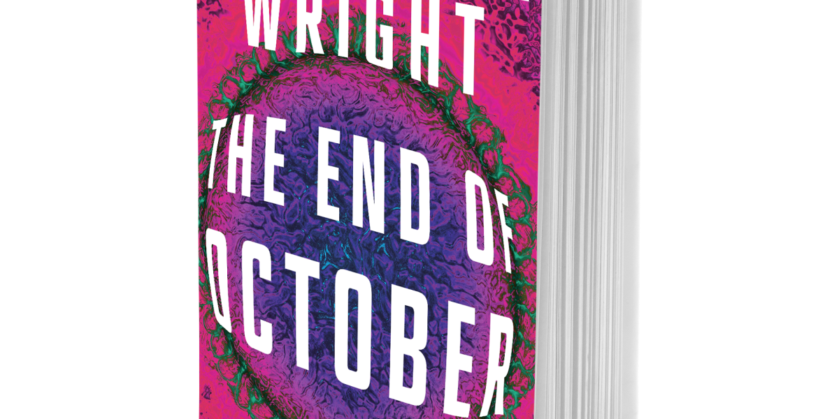 Q&A: Lawrence Wright on his new pandemic novel 'The End of October' and what we can learn from coronavirus