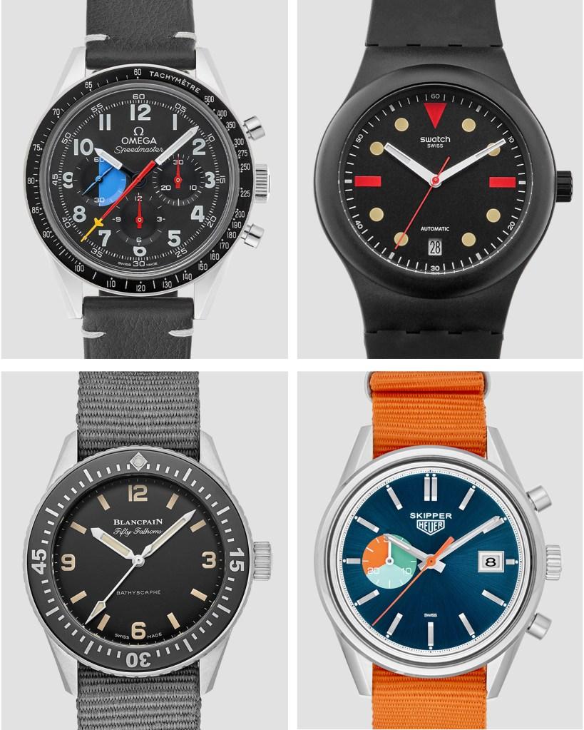 WAT.05.20 Hodinkee Watches