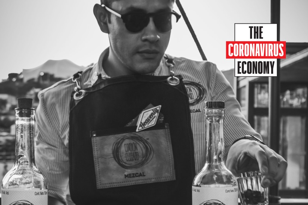 The Coronavirus Economy: What closed cruise lines and hotels mean for the mezcal industry